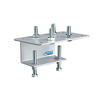 Torque Arm Bench Clamp